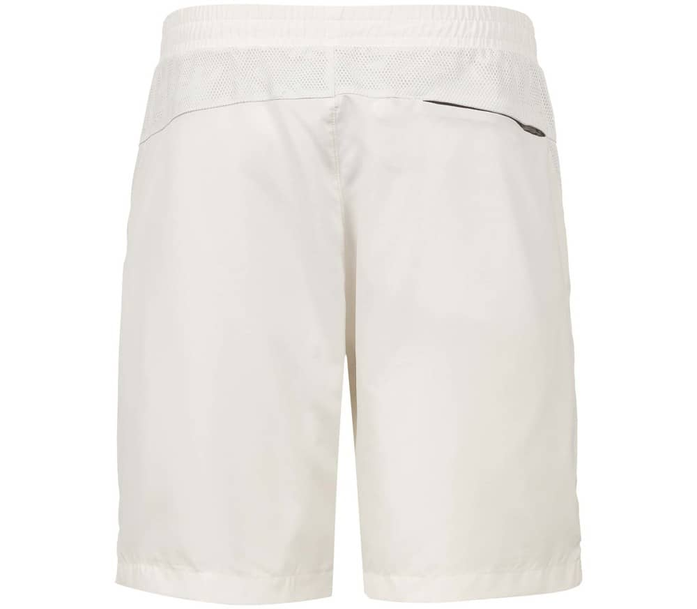 Eco Warrior Metal Coated Mesh Hommes Short