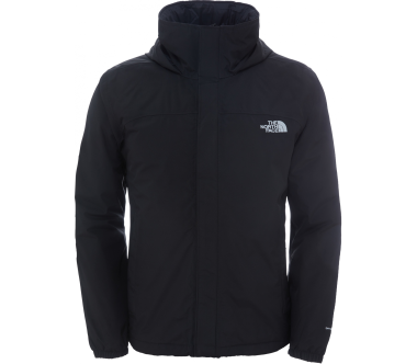 The North Face - Resolve Insulated men's functional jacket (black)