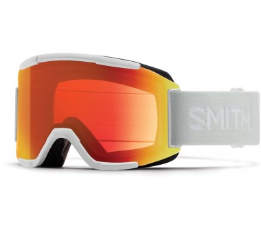 Smith Squad ChromaPop Skibrille red