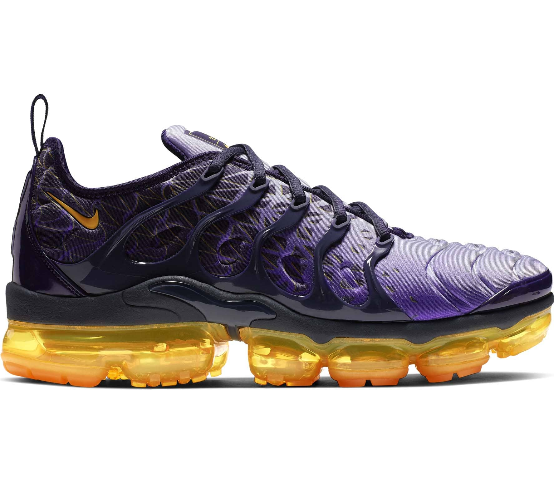 brand new ce1e7 0de1d Nike Sportswear Air Vapormax Plus Men Sneakers purple