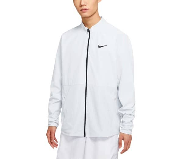 NIKE NikeCourt Hyperadapt Advantage Men Tennis Jacket - 1