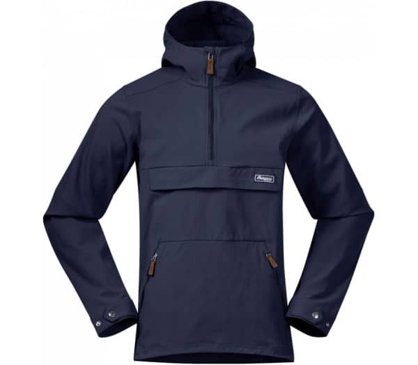 BERGANS Nordmarka Men Outdoor Jacket - 1