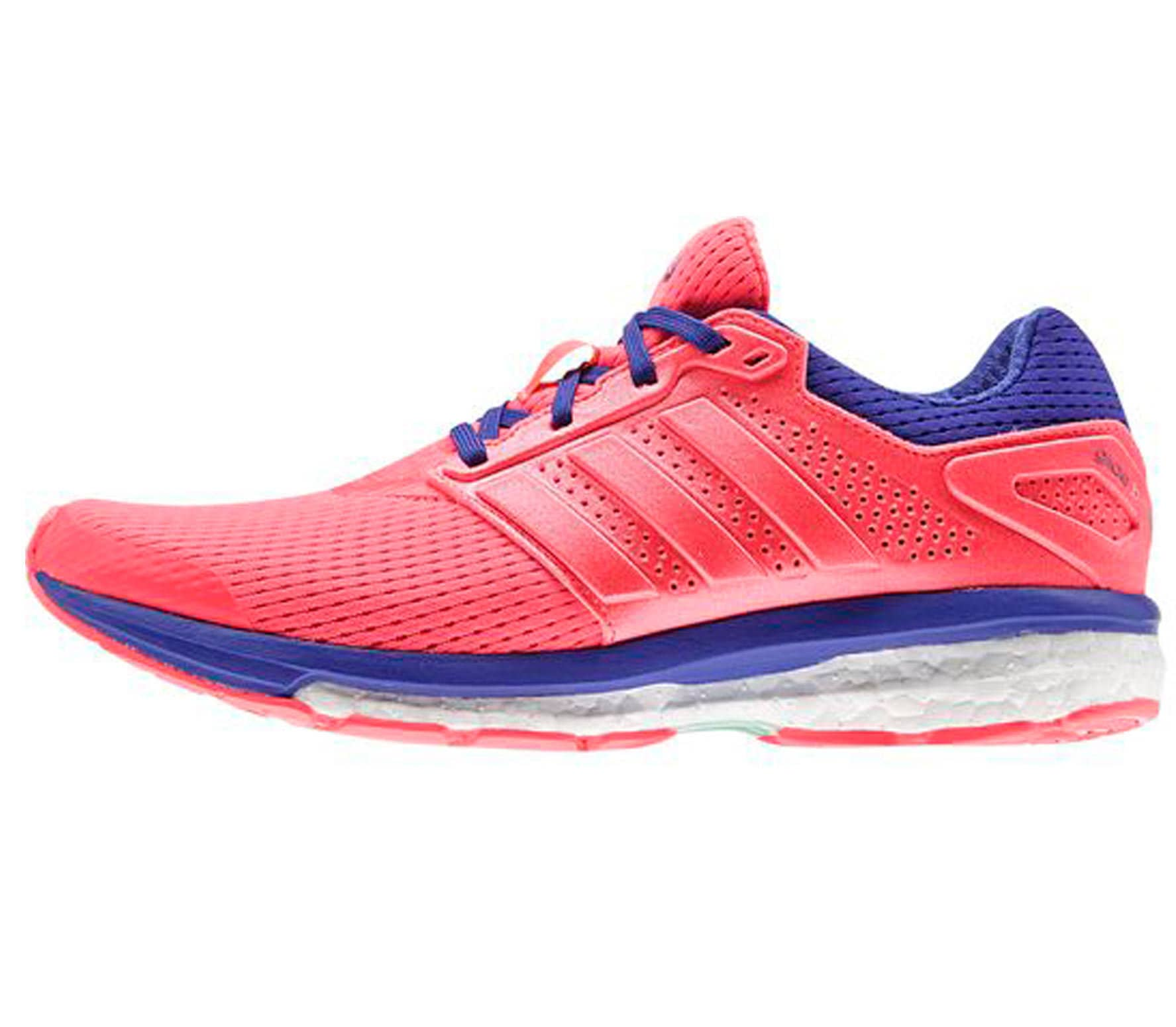 0d9fd7b7ae6d0 Adidas - Supernova Glide Boost 7 women s running shoes (pink) - buy ...