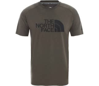 The North Face Wicker Graphic Crew Men T-Shirt