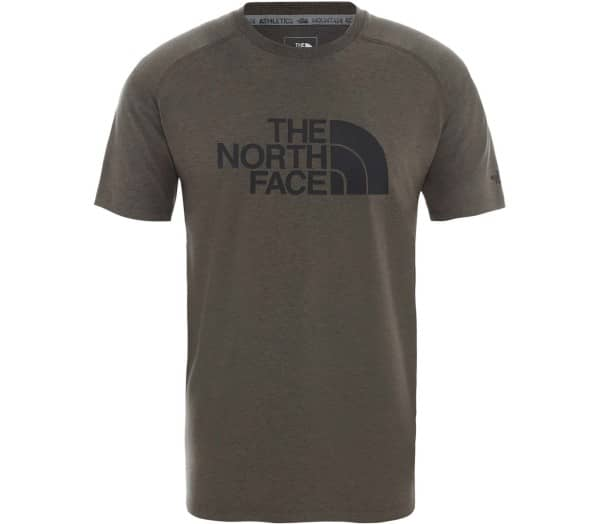 THE NORTH FACE Wicker Graphic Crew Men T-Shirt - 1