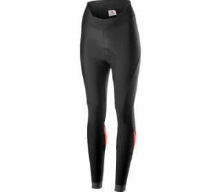 Velocissima Women Cycling Trousers