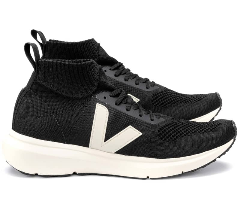 x Rick Owens V-KNIT Men Sneakers