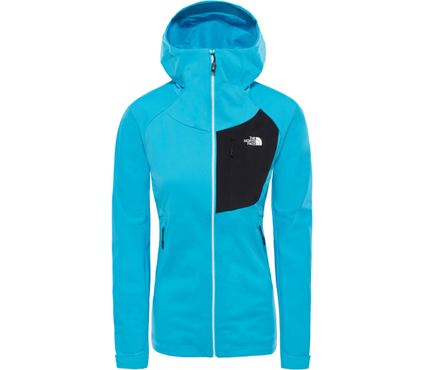 THE NORTH FACE Impendor Windwall Women Outdoor Jacket - 1