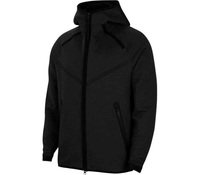 Tech Pack Windrunner Hommes Sweat fermeture èclair