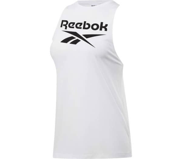 REEBOK Workour Ready Supremium Big Logo Women Training Top - 1