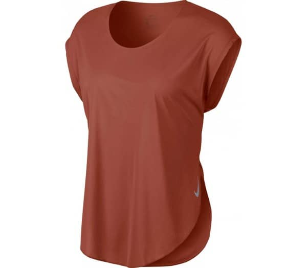 NIKE City Sleek Women T-Shirt - 1