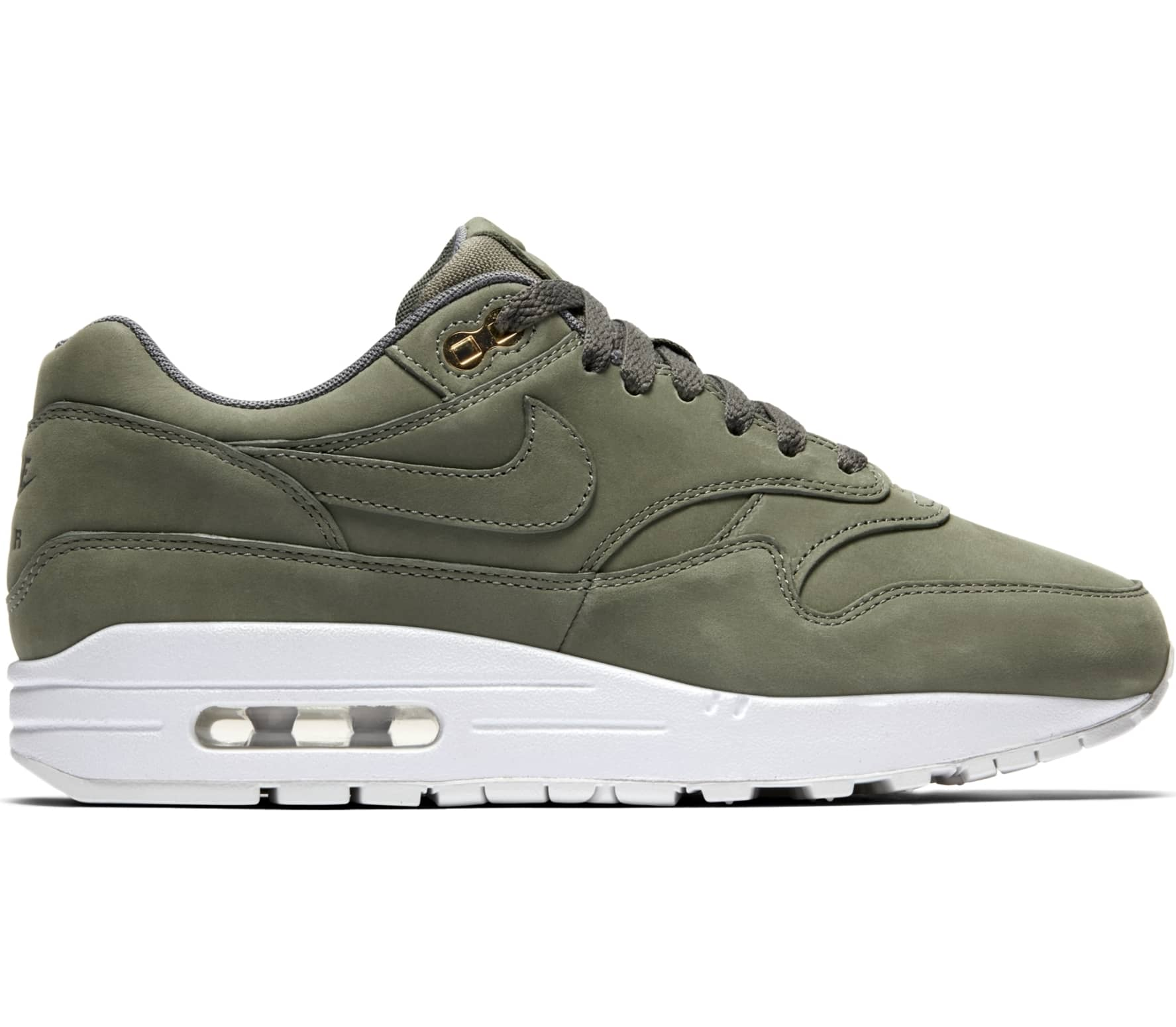 hoe valt nike air max 1 dames