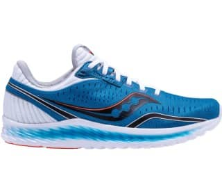 Saucony Kinvara 11 Men Running Shoes