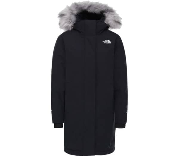 THE NORTH FACE Arctic Damen Parka - 1