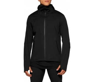 Metarun Winter Men Running Jacket