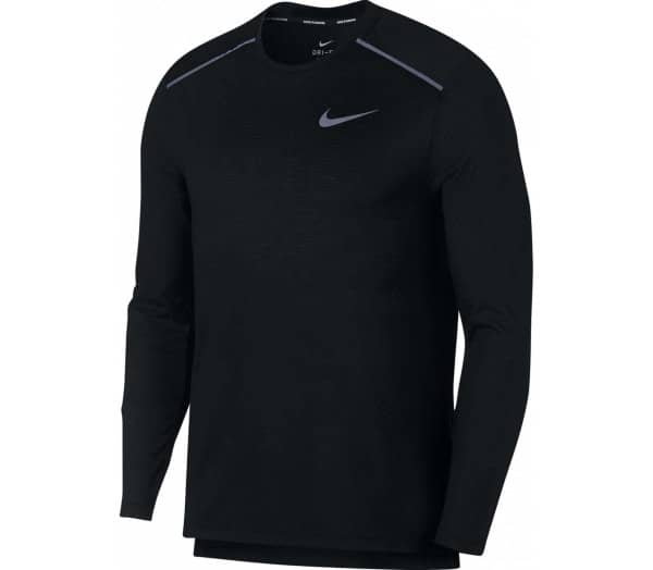 NIKE Rise 365 Men Running Top - 1
