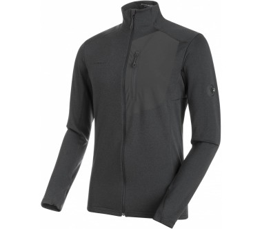 Mammut - Aconcagua Light men's midlayer (black)