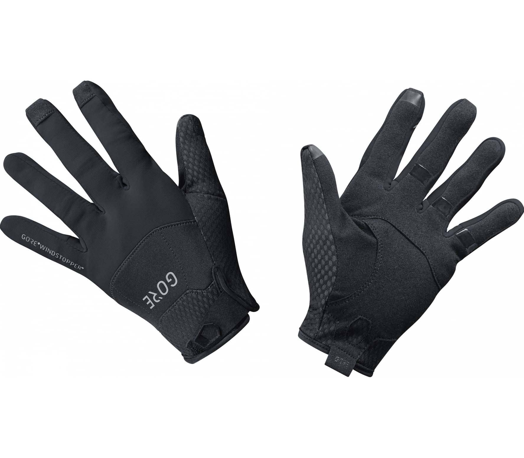 GORE® Wear C5 Windstopper Bike Handschuh Unisex black