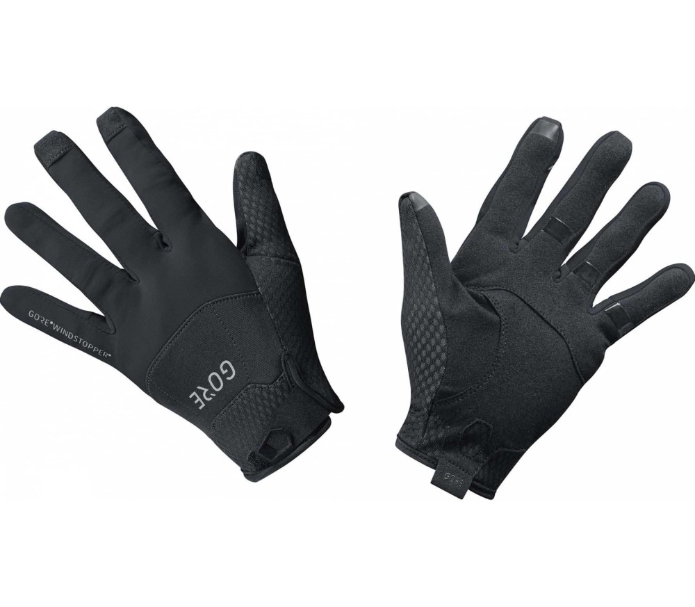 C5 Windstopper Unisex Cycling Gloves