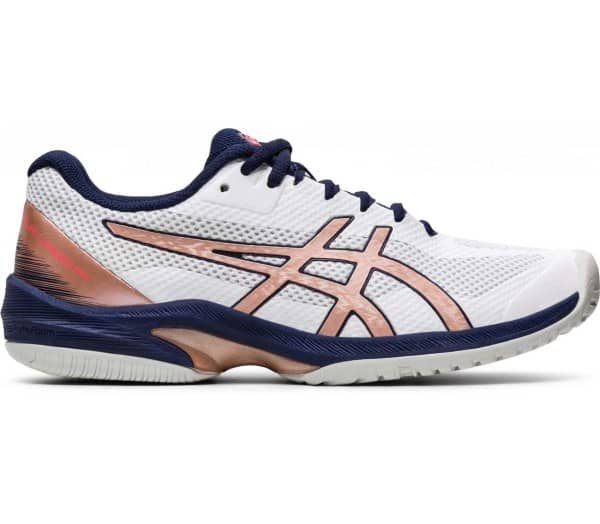 ASICS COURT SPEED FF Women Tennis Shoes - 1
