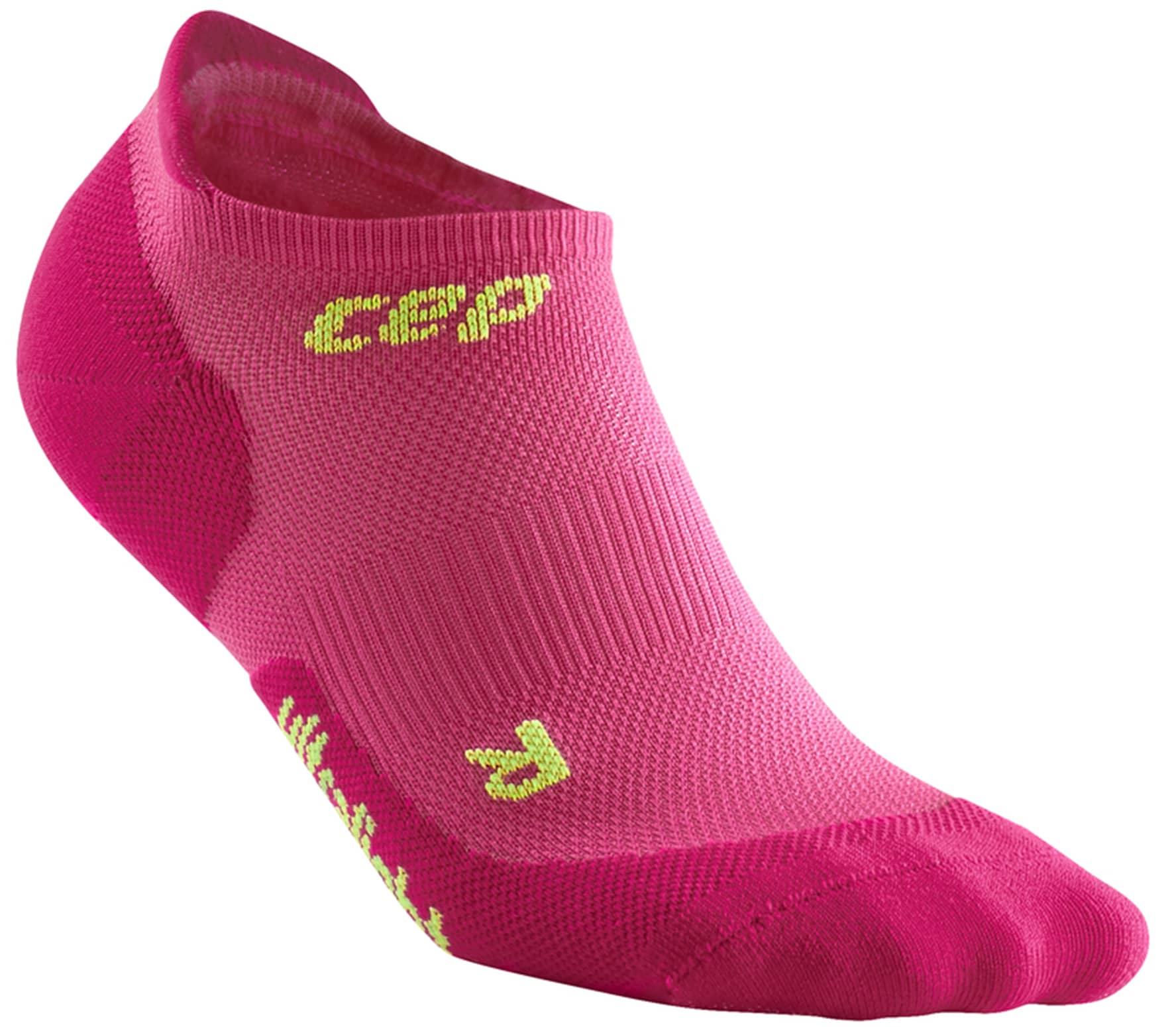 CEP - Dynamic+ ultralight short Damen Laufsocke...