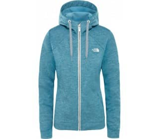 The North Face Kutum Zip-In Mujer Chaqueta de forro polar