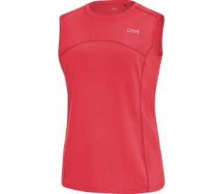 R5 Sleeveless Damen Lauftop