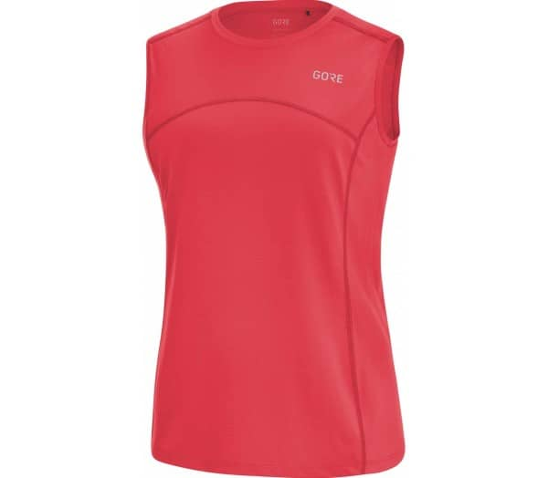GORE® WEAR R5 Sleeveless Women Running Top - 1