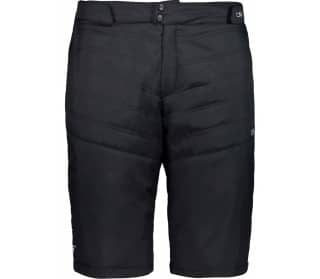 Nero Men Insulated Trousers