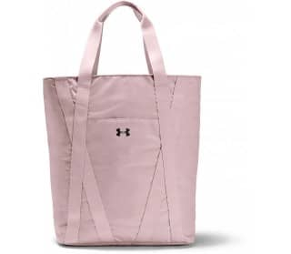 Under Armour Essentials Zip Tote Donna Borsa da allenamento
