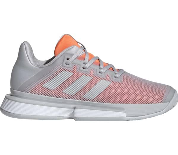 ADIDAS Sole Match Bounce (clay) Women Tennis Shoes - 1