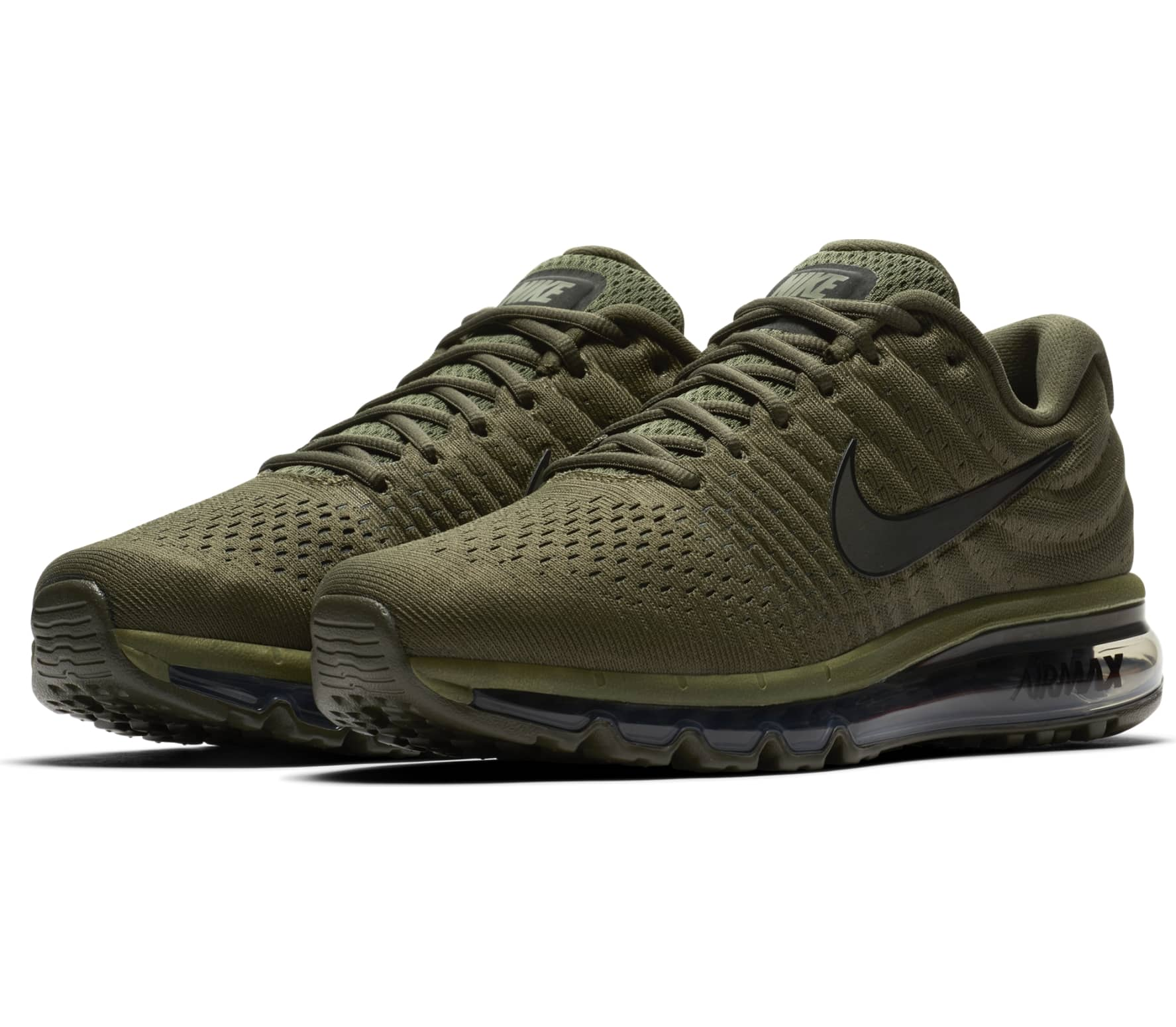 buy popular 3aa2b 8094a Nike - Air Max 2017 men s running shoes (green)
