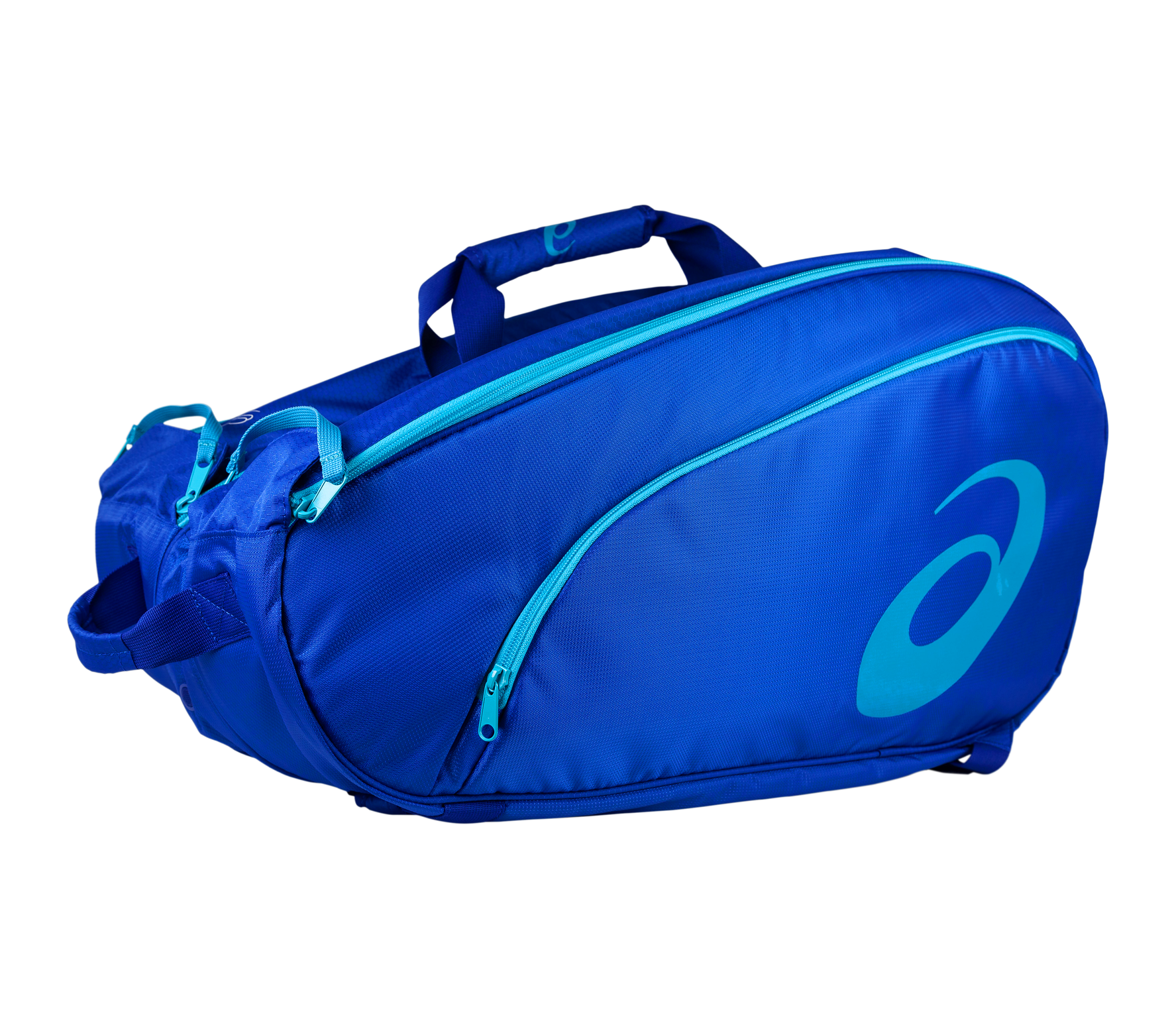 ASICS - Padel Bag Unisex training backpack (blue)