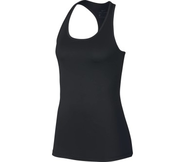 Nike  -  Dry Damen Trainingstank (schwarz)