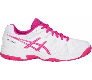 ASICS Gel-Game 5 Junior Tennisschuh Barn