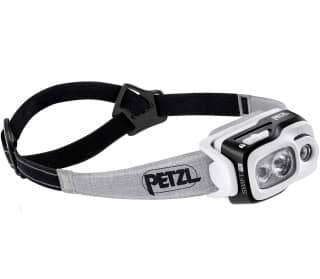 Petzl Swift RL Stirnlampe