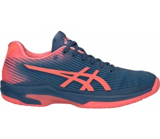 ASICS Solution Speed FF Women Tennis Shoes