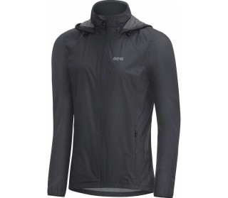 b7f10152 GORE Wear® - R7 GWS Light women's running jacket (grey) Køb online hos  Keller Sports