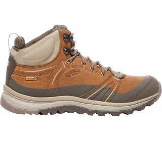 Terradora Leather Mid WP Women