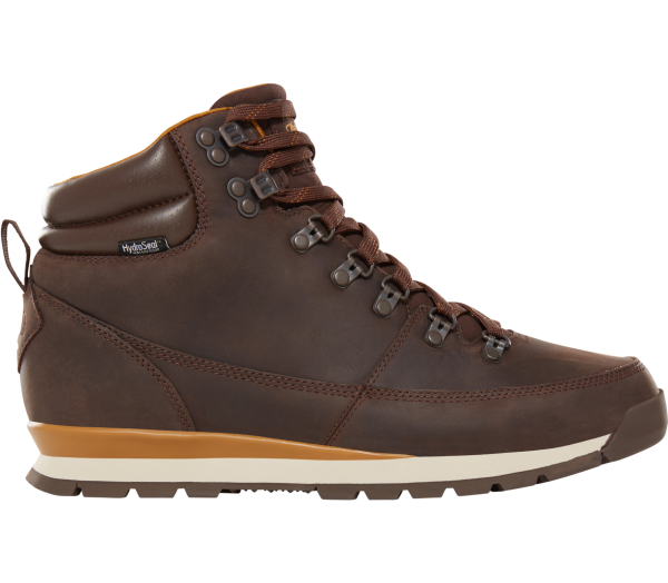 THE NORTH FACE Back-To-Berkeley Redux Leather Herren Winterschuh - 1