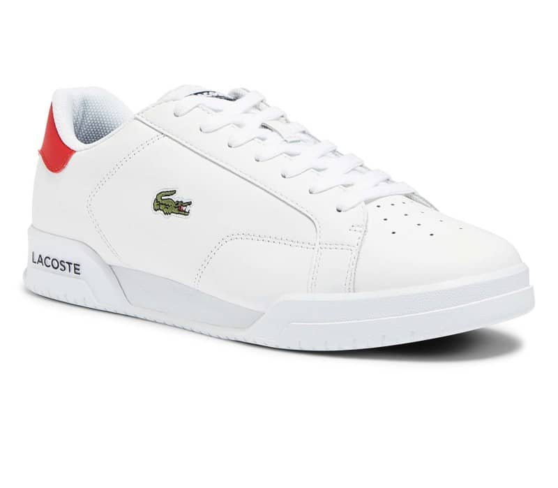 Twin Serve Heren Sneakers