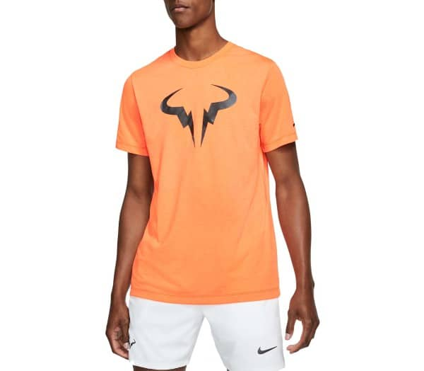 NIKE NikeCourt Dri-FIT Rafa Men Tennis Top - 1