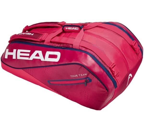 HEAD Tour Team 12R Monstercombi Tennistasche Tennis Bag - 1