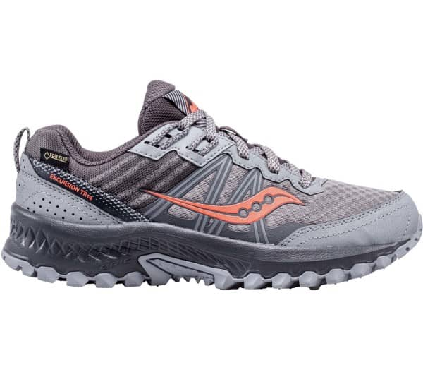SAUCONY Excursion TR14 GORE-TEX Women Running Shoes  - 1