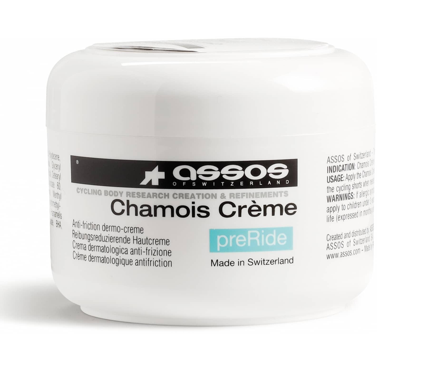 Assos - Chamois Crème 140ml Sitzcreme