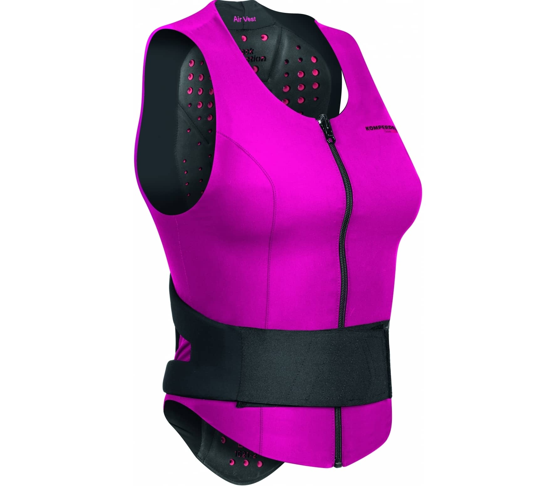 Komperdell Air Vest Women Damen