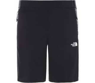 The North Face Stretch Herren Funktionsshorts