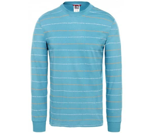 THE NORTH FACE Stripes Men T-Shirt - 1