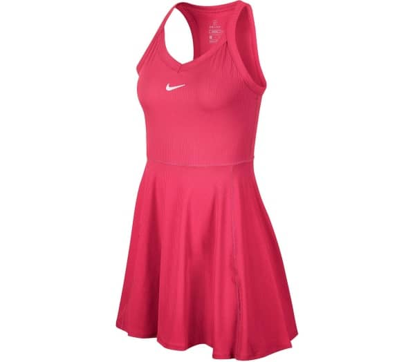 NIKE NikeCourt Dri-FIT Women Tennis-Dress - 1