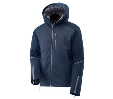 Head Wengen Men Ski Jacket blue